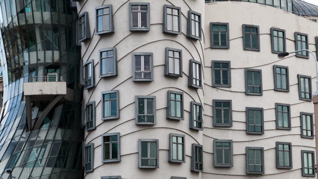 Vilka olika specialbyggnader finns det?